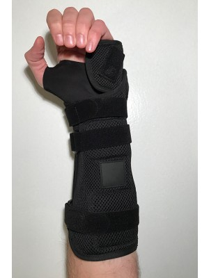 The Maximus Wrist Brace™