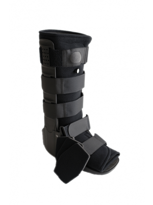 HIGH TOP AIR WALKER BOOT