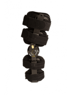 DR Medical Post Operative Knee Brace