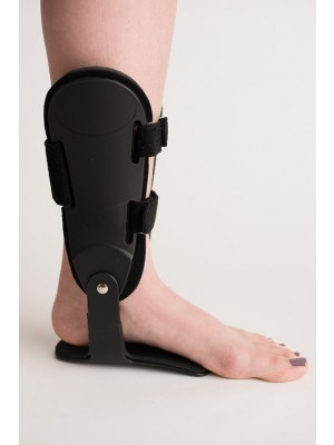 The Raptor Foot and Ankle Stabilizer™