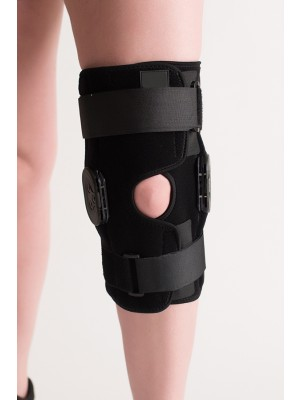The Rogue Wrap™ - Gen II Universal Knee Brace